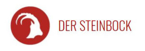 Logo der Pension Steinbock